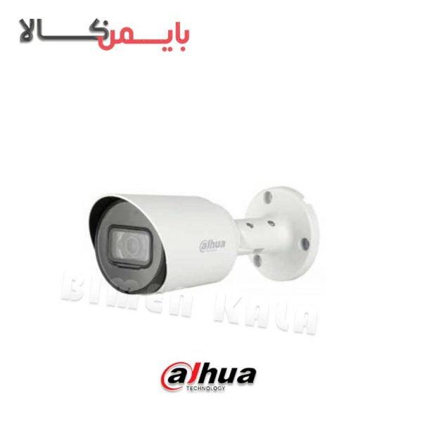 دوربین مداربسته بولت داهوا مدل DH-HAC-HFW1400TP-A