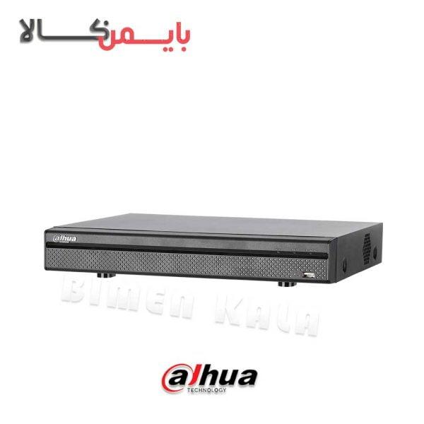 دستگاه ضبط کننده تحت شبکه داهوا مدل DH-NVR2108HS-4KS2