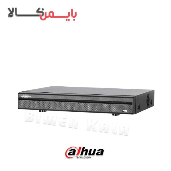 دستگاه ضبط کننده تحت شبکه داهوا مدل DH-NVR4108HS-4KS2