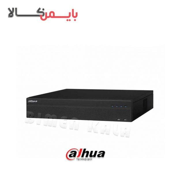 دستگاه ضبط کننده تحت شبکه داهوا مدل DH-NVR4832-4KS2