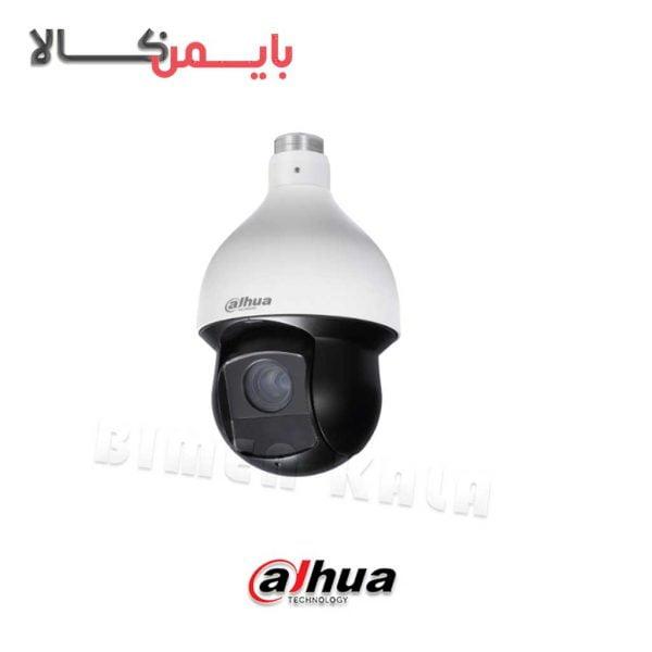 دوربین مداربسته اس پی دام داهوا مدل DH-SD59225U-HNI