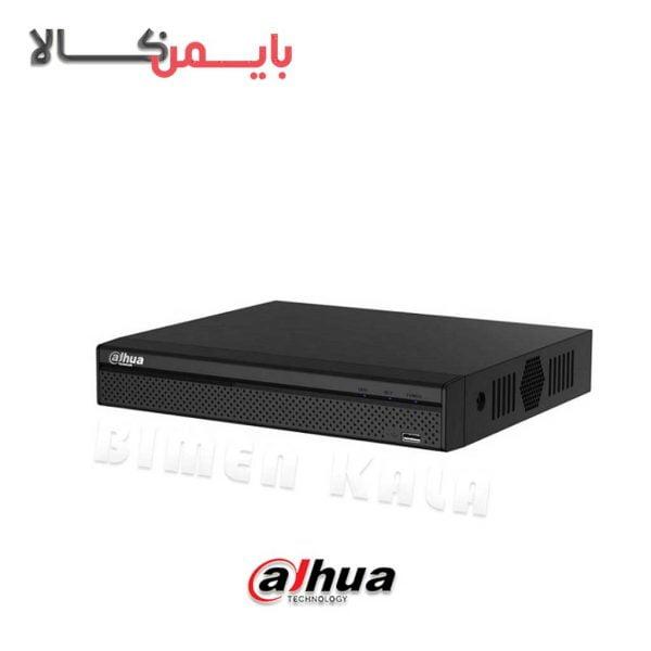 دستگاه ضبط کننده تحت شبکه داهوا مدل DHI-NVR2104HS-4KS2