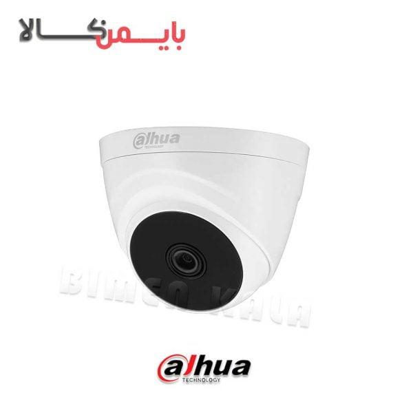 دوربین مداربسته بولت داهوا مدل HAC-T1A51P