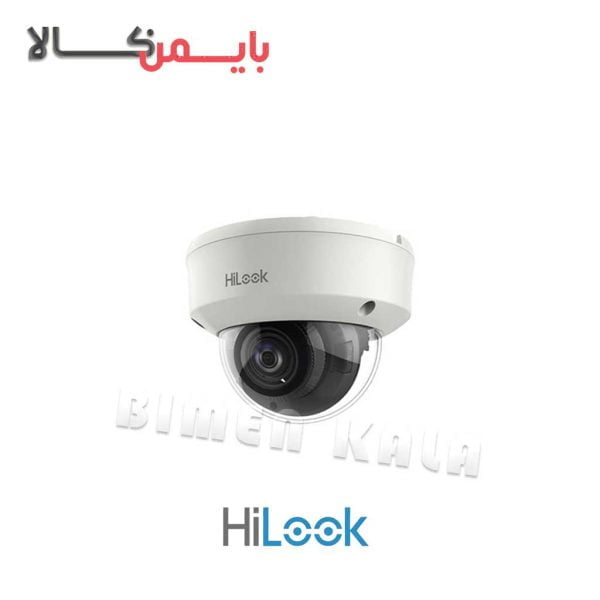 دوربین مداربسته های لوک مدل THC-D340-VF