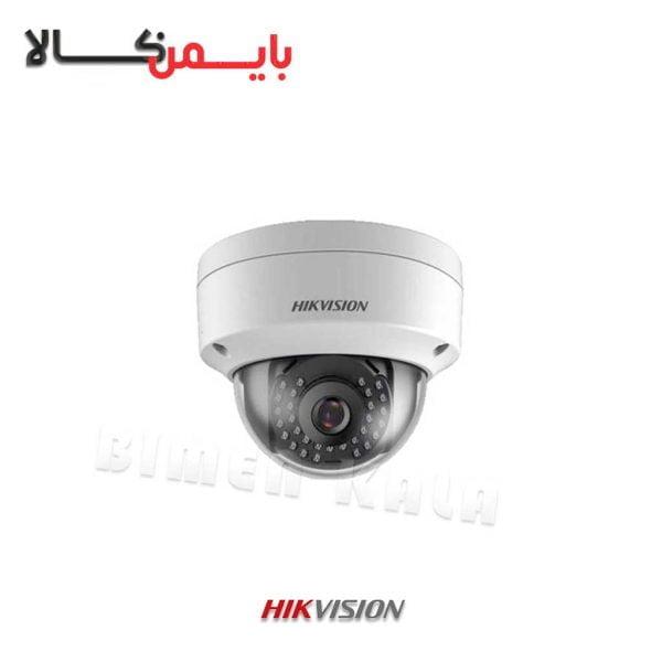 دوربین تحت شبکه هایک ویژن مدل DS-2CD1123G0E-I