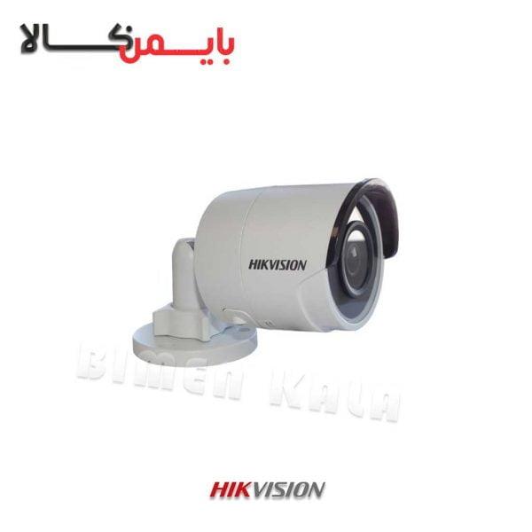 دوربین تحت شبکه هایک ویژن مدل DS-2CD2023G0-I